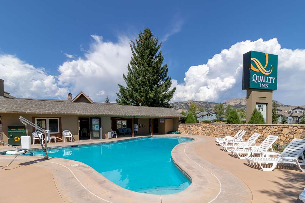 Gallery image of Quality Inn near Rocky Mountain National Park