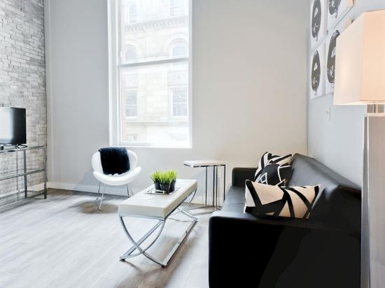 Chic 2BR in Downtown by Sonder