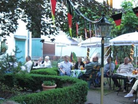 Gallery image of Ahorn Hotel & Restaurant