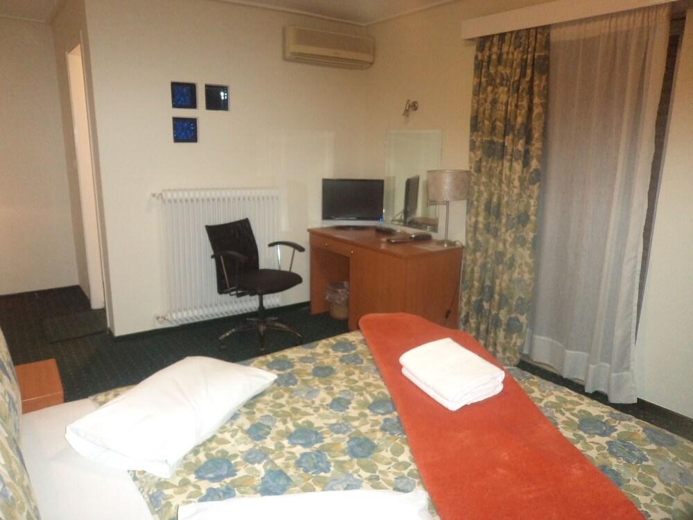 Gallery image of Nestorion Hotel
