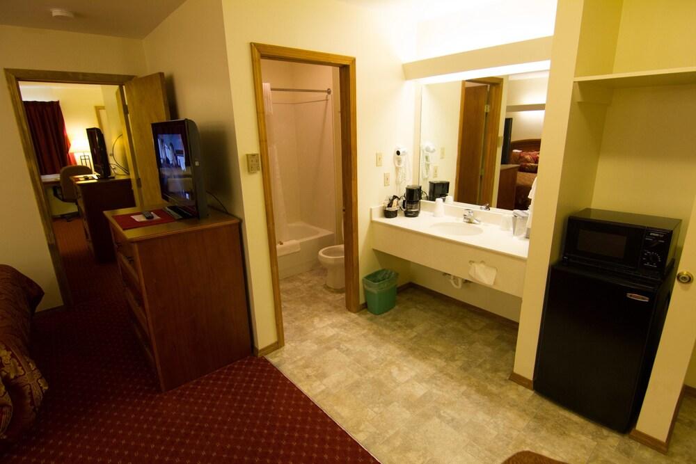 Gallery image of Shepherd Mountain Inn