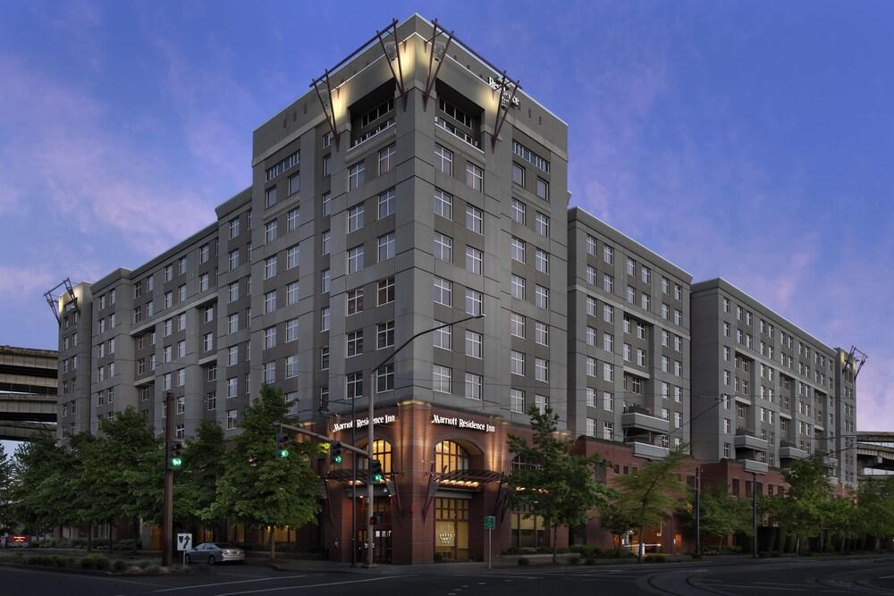 Residence Inn Portland Downtown Riverplace
