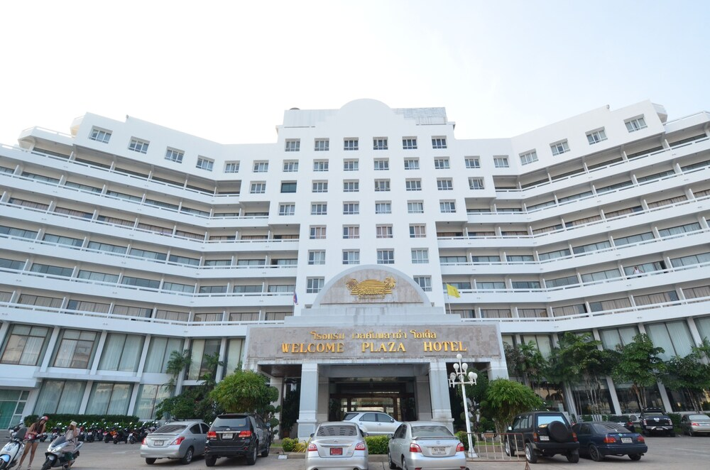 Gallery image of Welcome Plaza Hotel