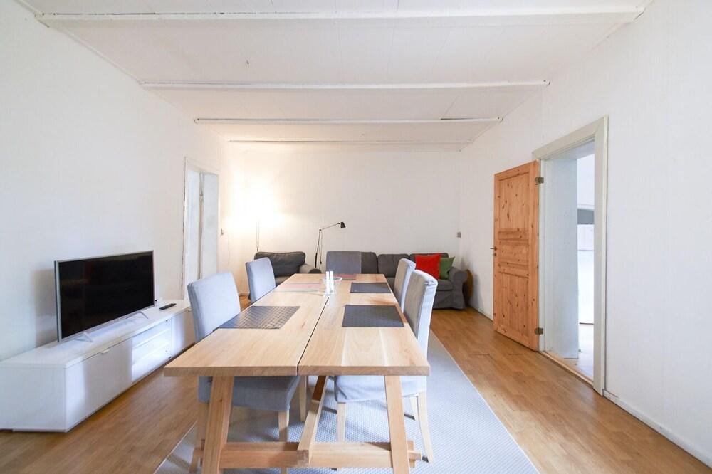 Fantastic Apartment in Christianshavn