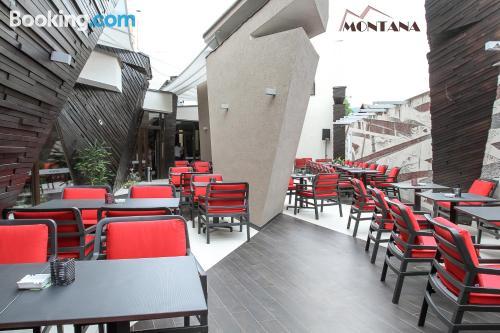 Gallery image of Hotel Montana