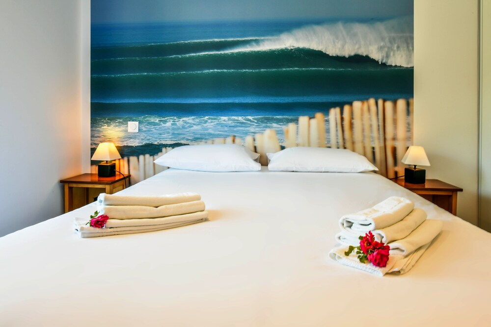 Gallery image of Logis Les Vagues