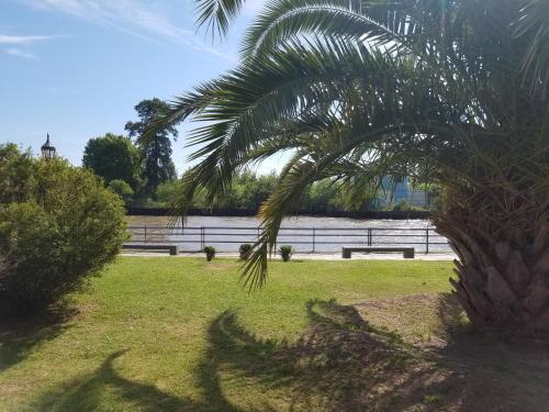 Monoambiente en la Costa de Tigre