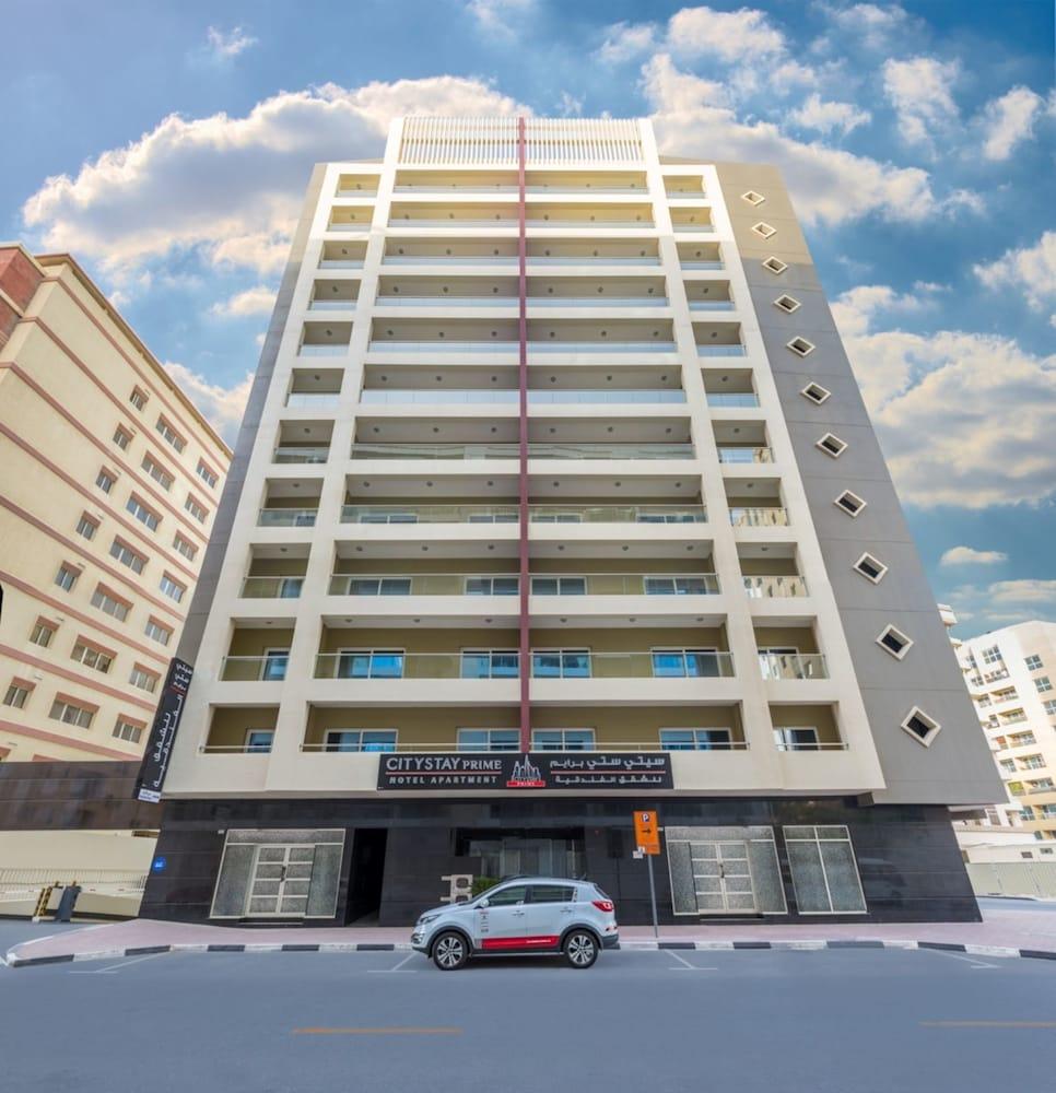 City Stay Prime Hotel Apartments Al Barsha
