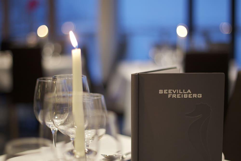 Gallery image of Seevilla Freiberg
