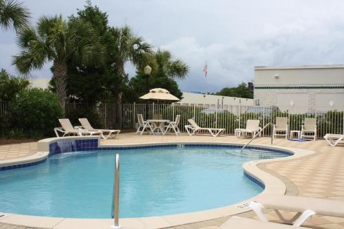 Hampton Inn & Suites Destin Sandestin Area Fl