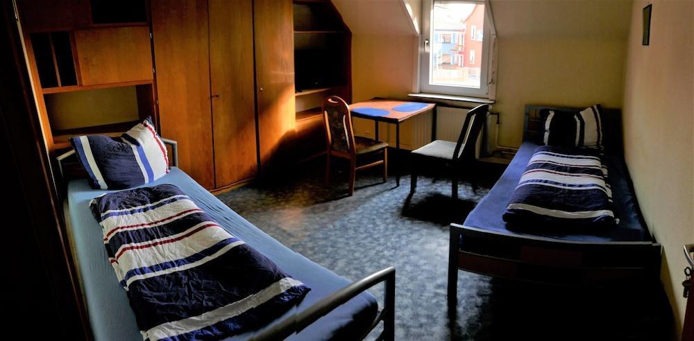 Gästehaus Schröder Kelsterbach 2
