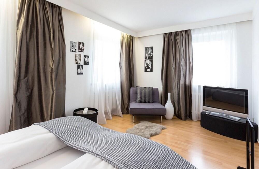 Gallery image of Hotel Forelle Garni