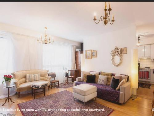 Beautiful Seaside Town Apartment With Sauna And On Premise Restaurants Gym Supermarket