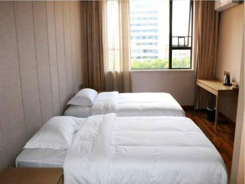 Gallery image of Utrip Hotel Nanning Mingxiu Branch