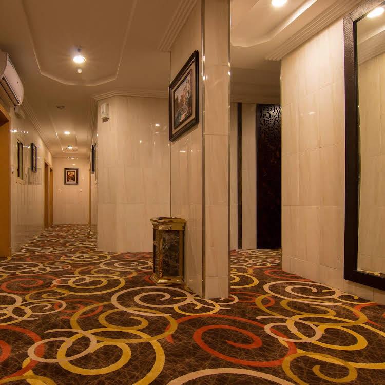 Hayat Revan Hotel Suites