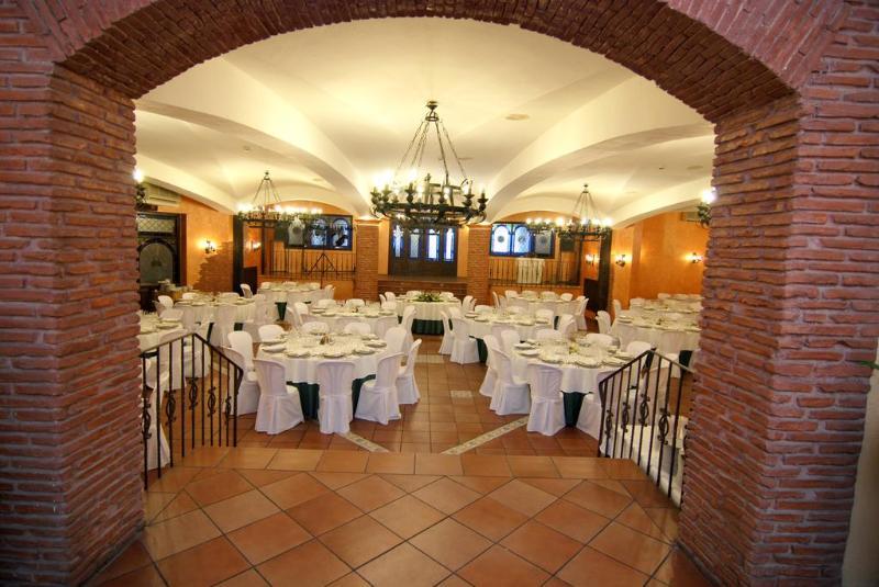 Colon Spa - Bejar