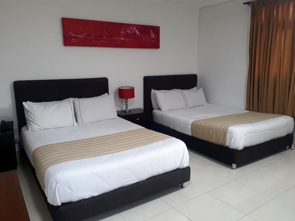 Gallery image of Hotel Poblado Campestre