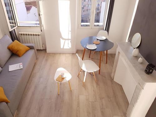 Appartement de l'artiste