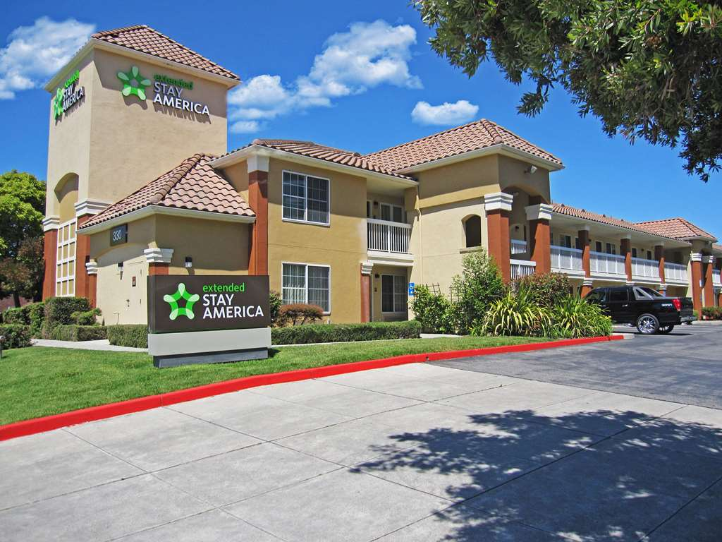 Extended Stay America San Jose Milpitas Mccarthy Ranch