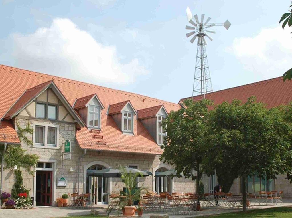 Landgasthof Zum Alten Gut