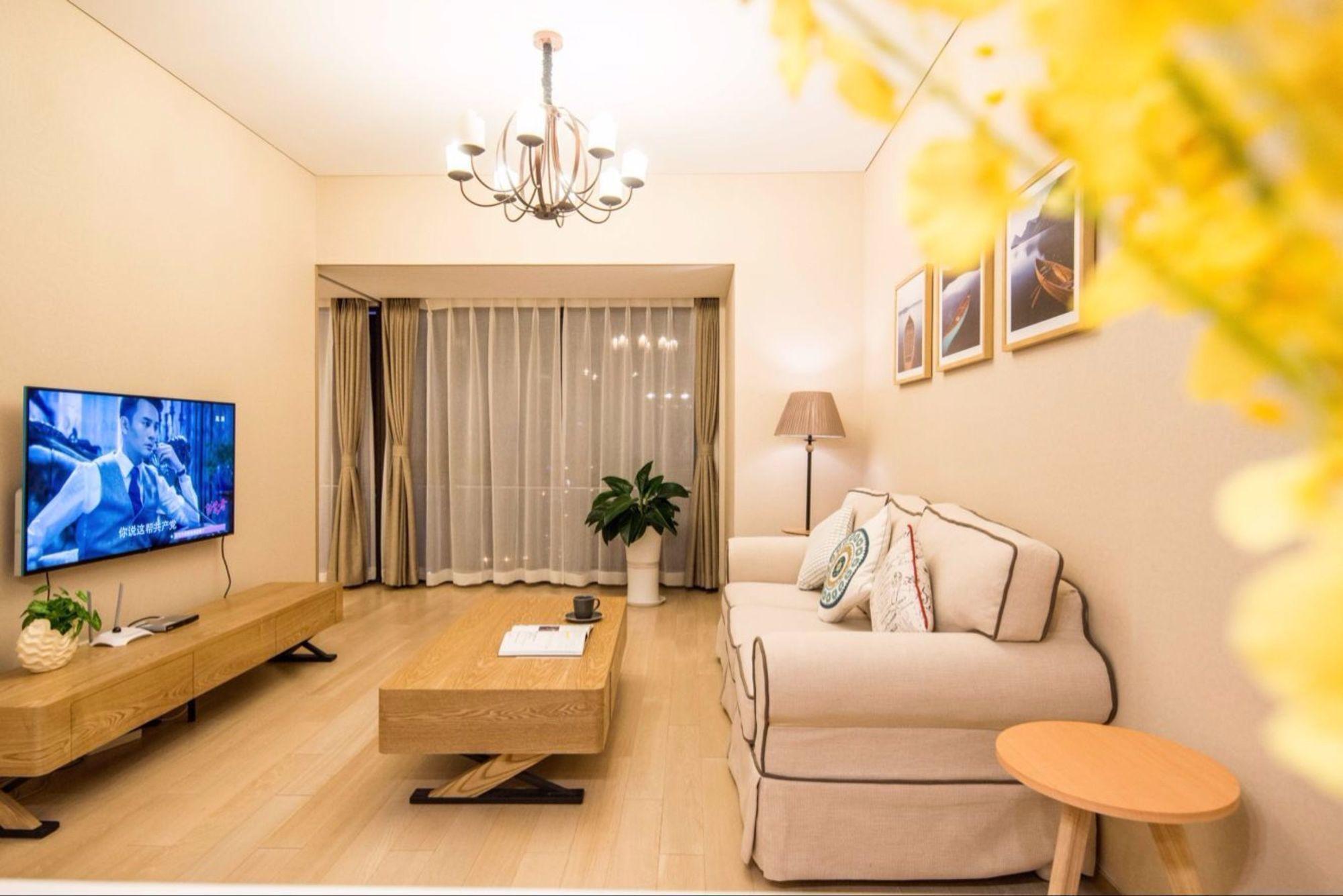 Yue Lan Hotel Apartment Wan Xiang Cheng