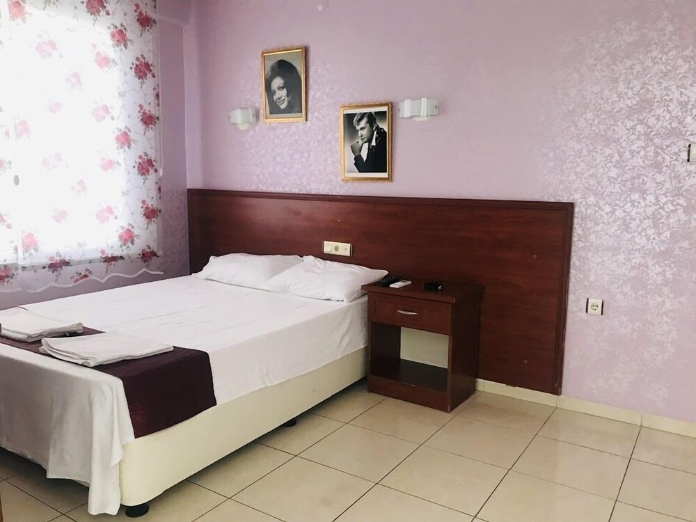 Gallery image of Seker Beach Apart Hotel