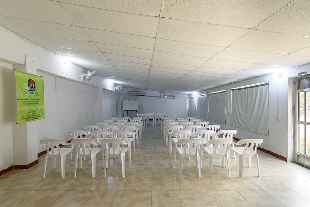 Gallery image of Hotel San Sebastian de Uraba
