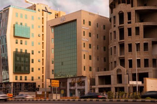 Mabet Al Tahlia Hotel Apartments