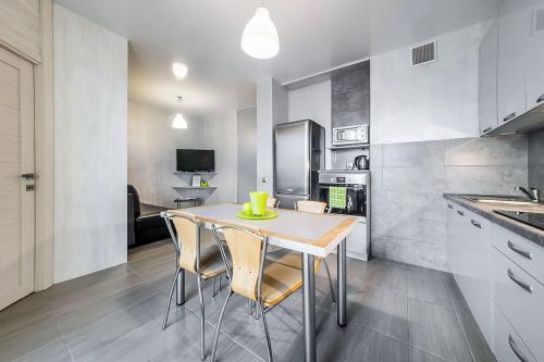 Bulbash Apartment 3