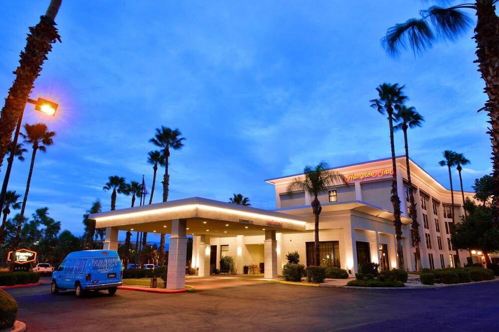 Gallery image of Hampton Inn Tucson Airport