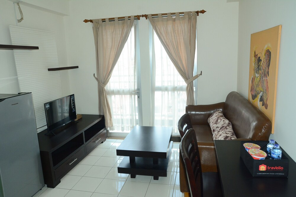 Apartment Taman Semanan Cengkareng Great Value
