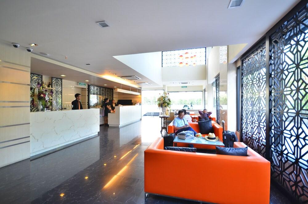 Gallery image of The Heritage Hotels Srinakarin