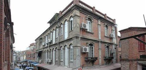 Xiamen Gulangyu Islet Yuzhu Inn