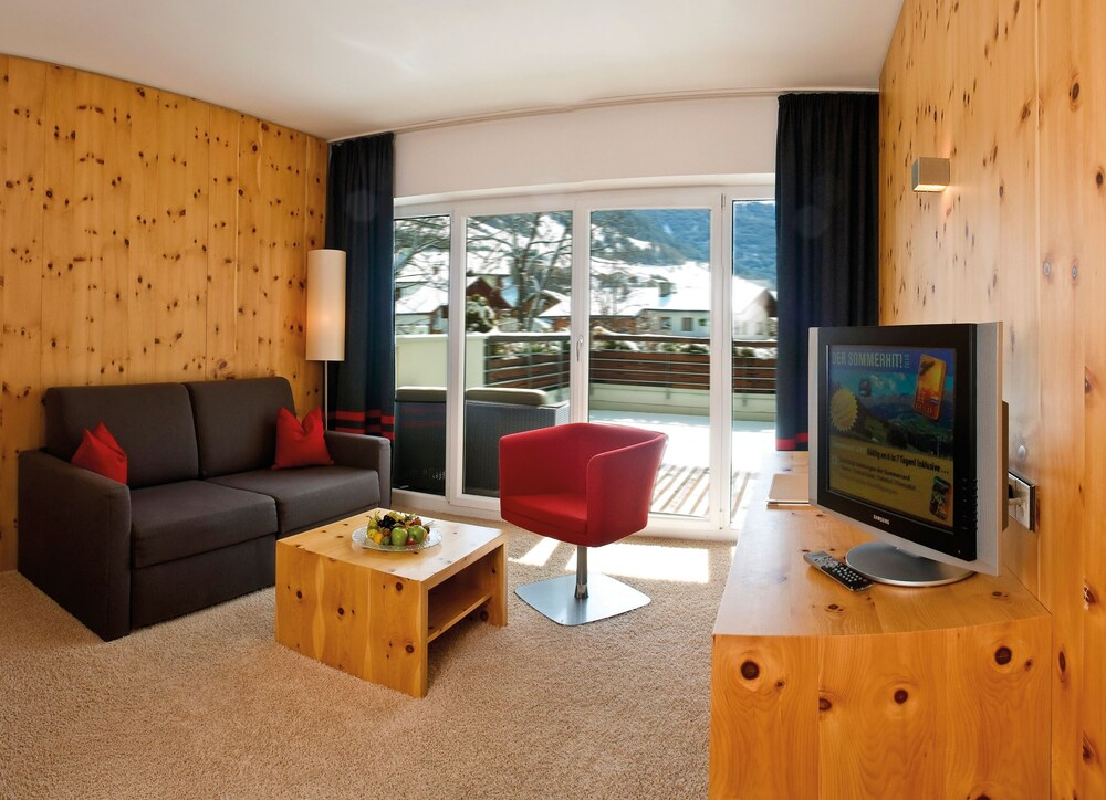 Gallery image of Alpen Comfort Hotel Central