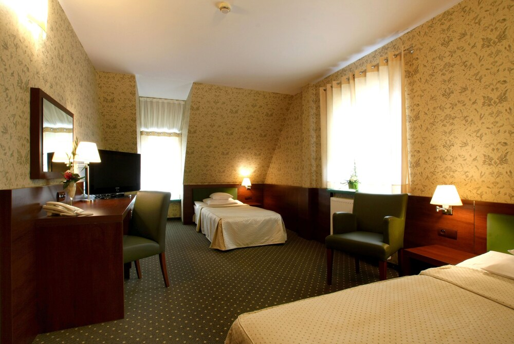 Gallery image of Hotel 1231