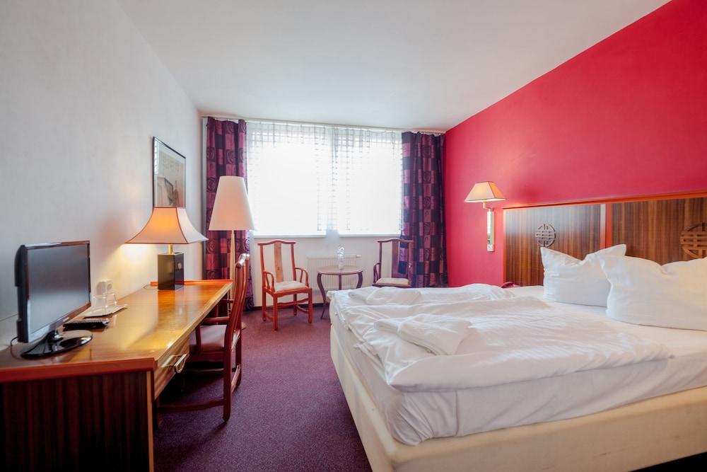 Gallery image of Interhotel Bohemia