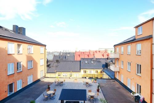 1 room apartment in Stockholm St Eriksgatan 54