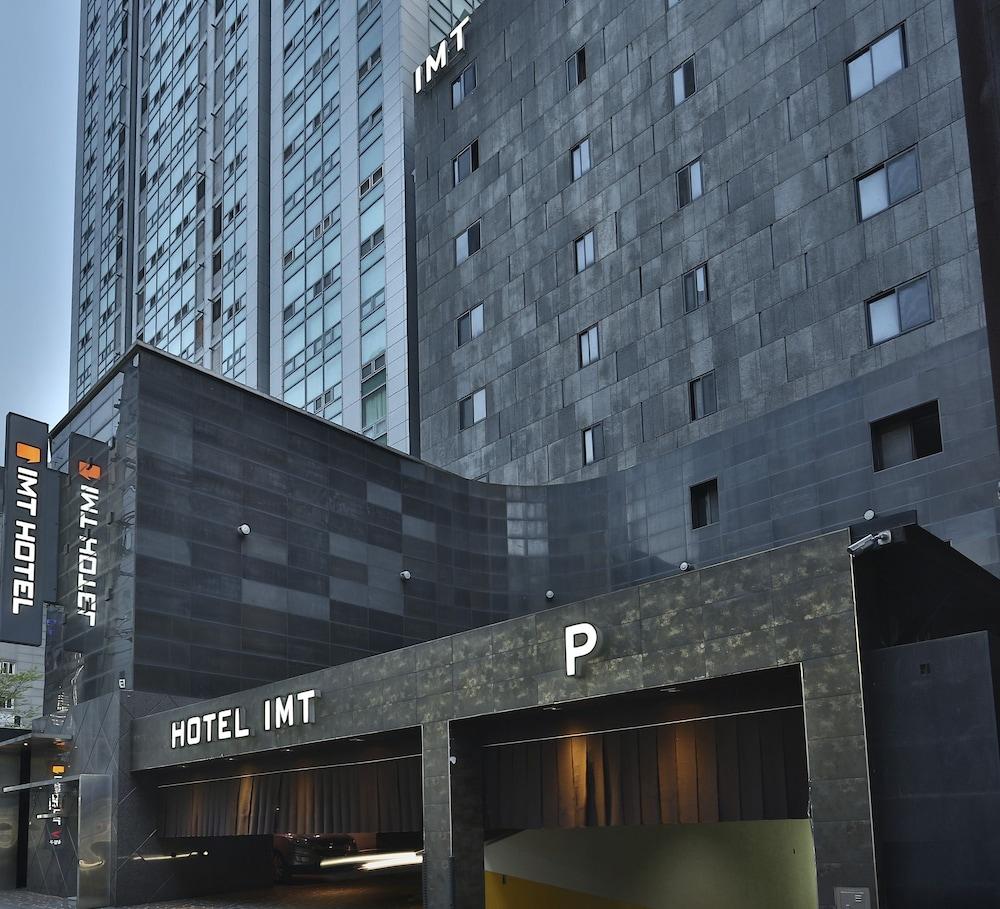 Imt Hotel