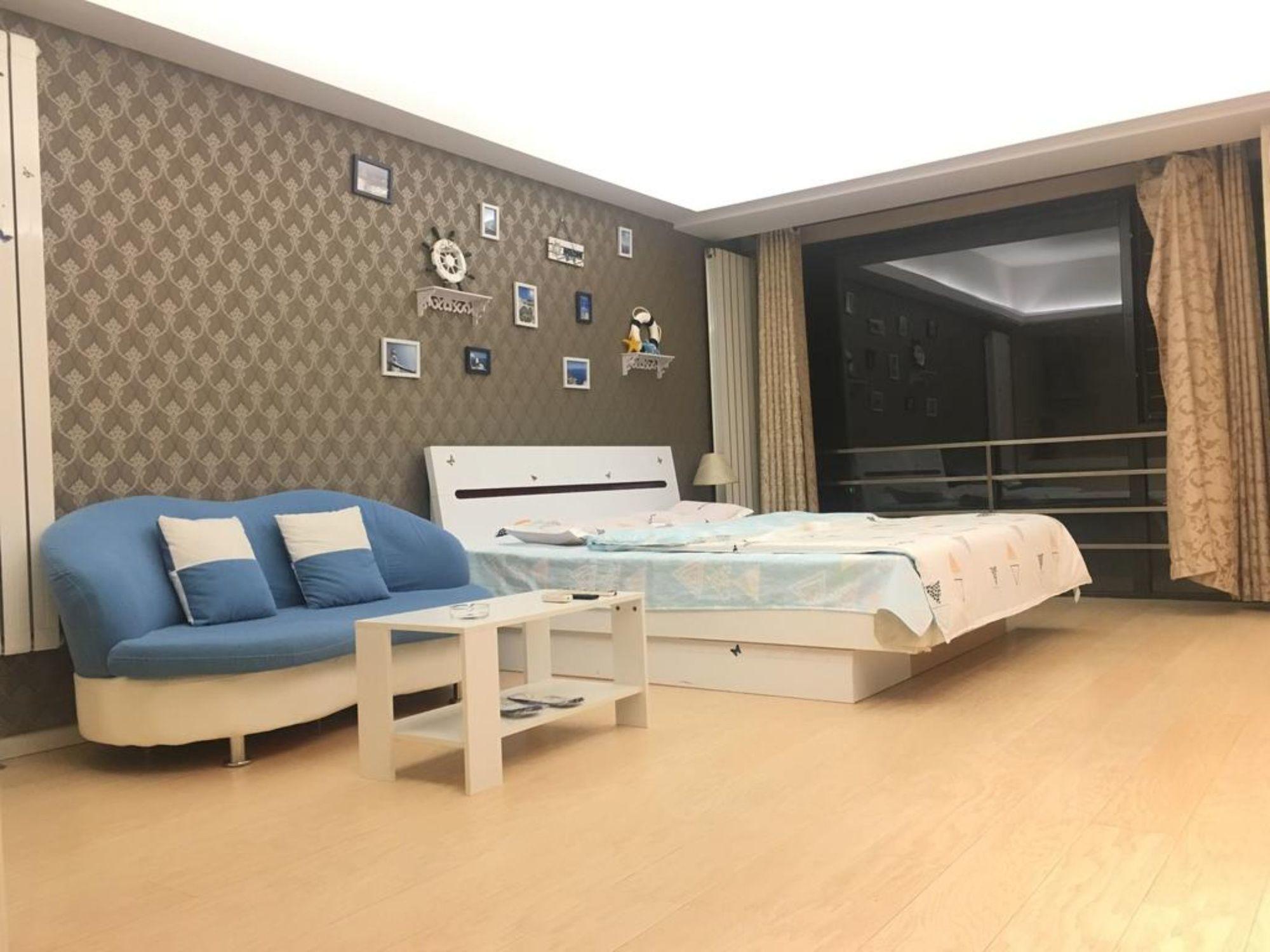 Tianjin Zunke Youpin Apart Hotel
