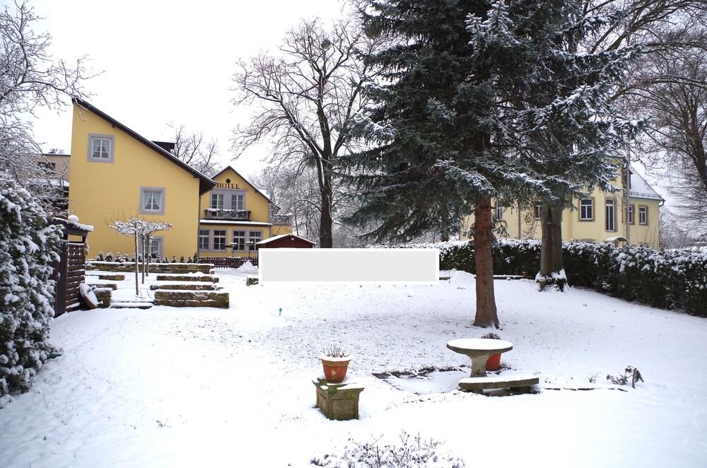 Gallery image of Hotel Alttolkewitzer Hof Dresden