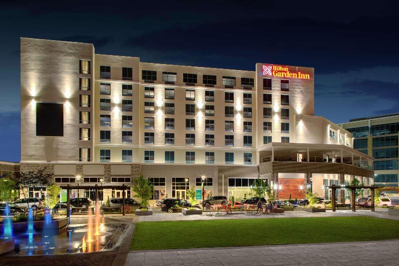 Hilton Garden Inn Charlotte Waverly NC