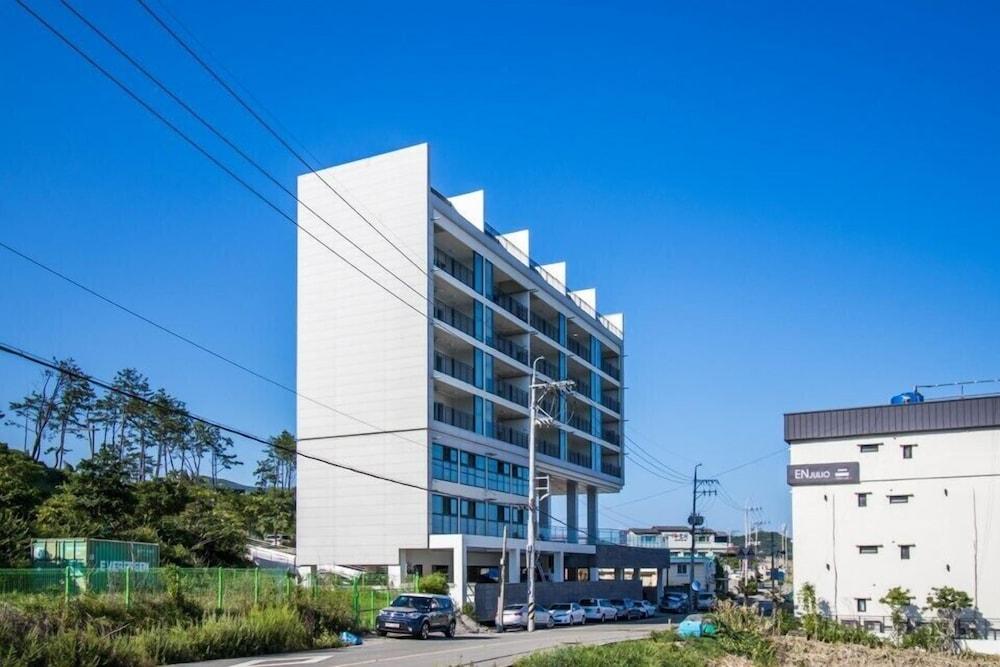 Yeonhawri330 Pool Villa & Hotel