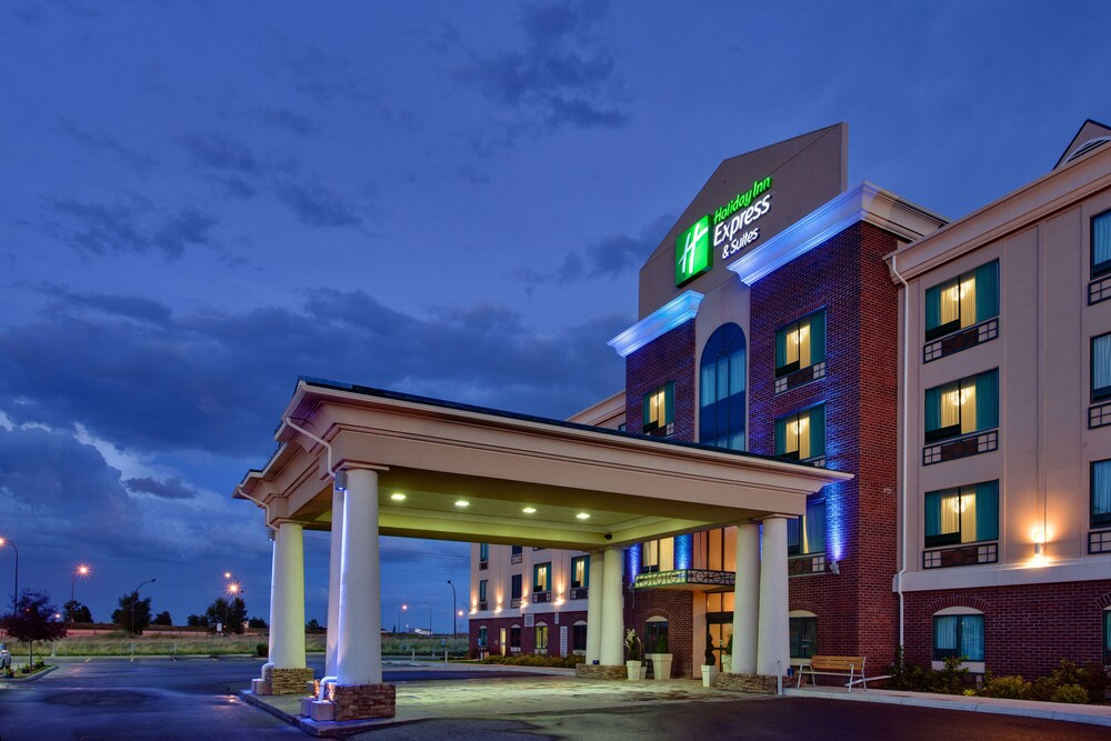 Gallery image of Holiday Inn Express & Suites Medicine Hat Transcanada Hwy 1