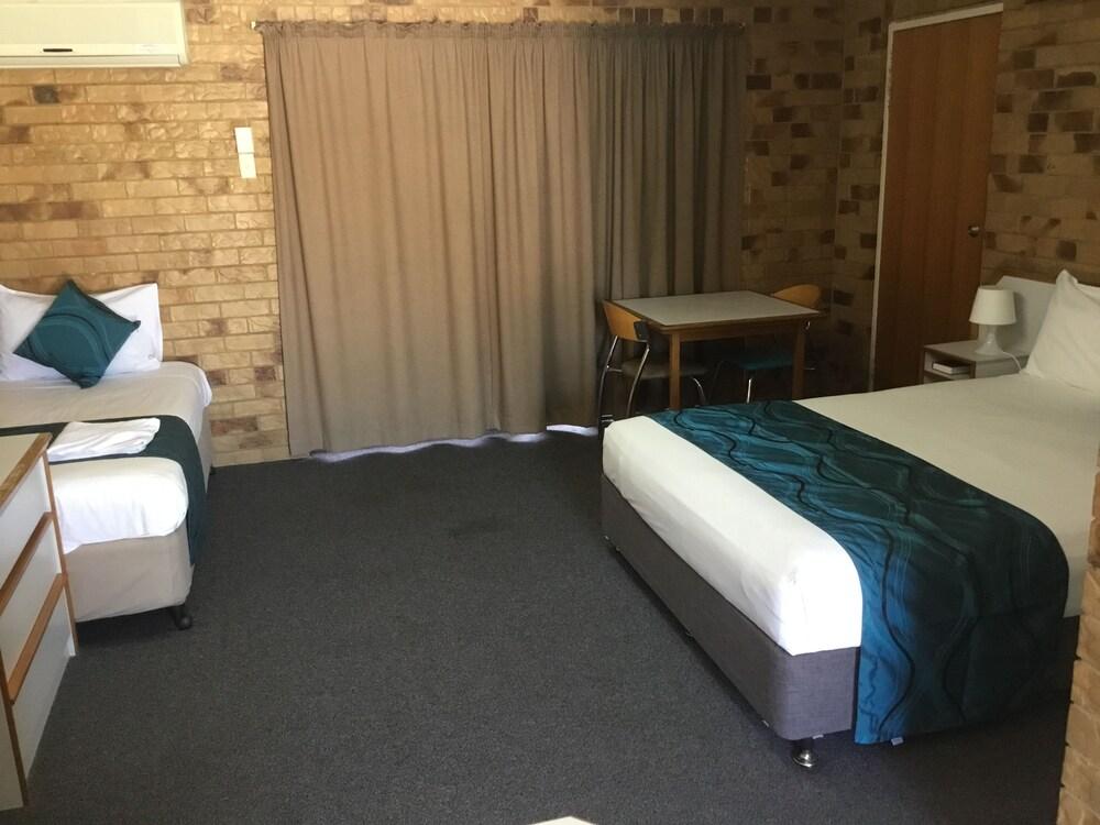 Gallery image of Bribie Waterways Motel