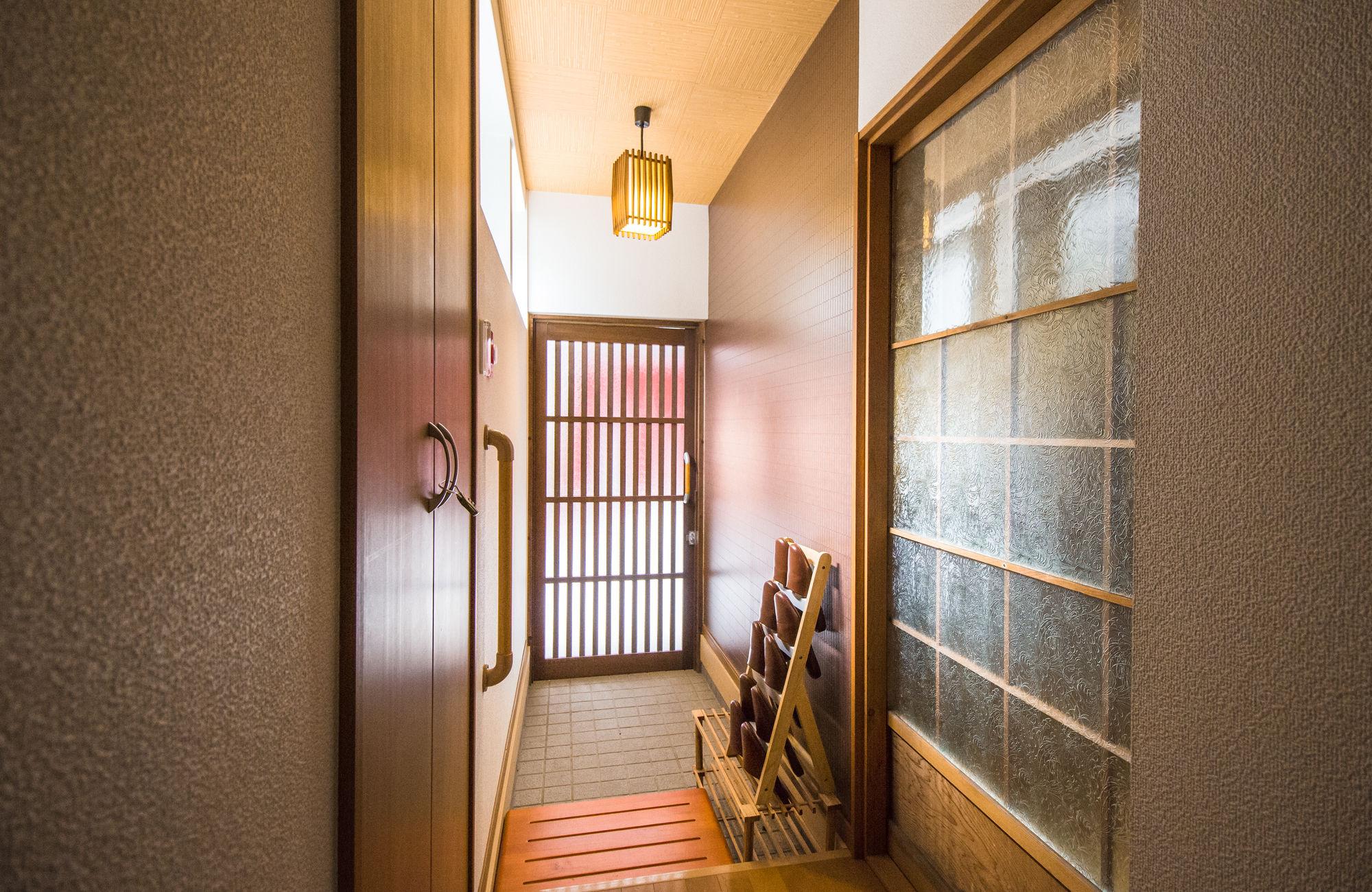 Kyoto Nishijin Rozanji