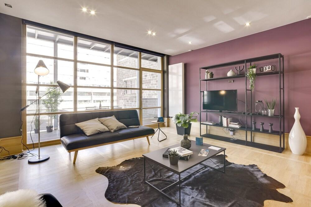 Sweet Inn Apartments Couronne