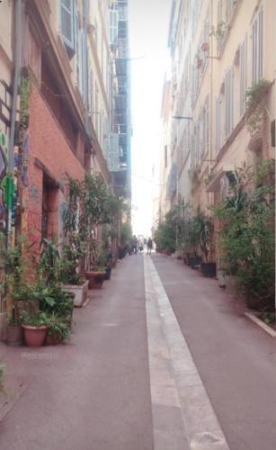 Departamento Noailles T1 Marsella