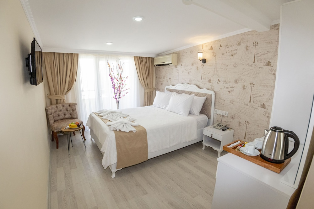 Vander Valk Istanbul Hotel