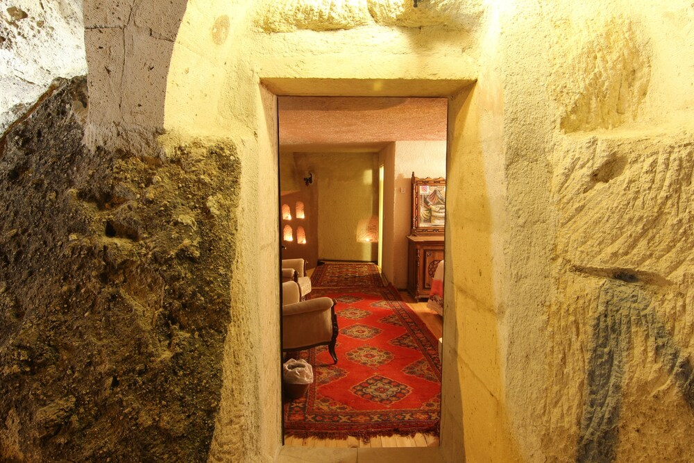 Gallery image of Ascension Cave Suites