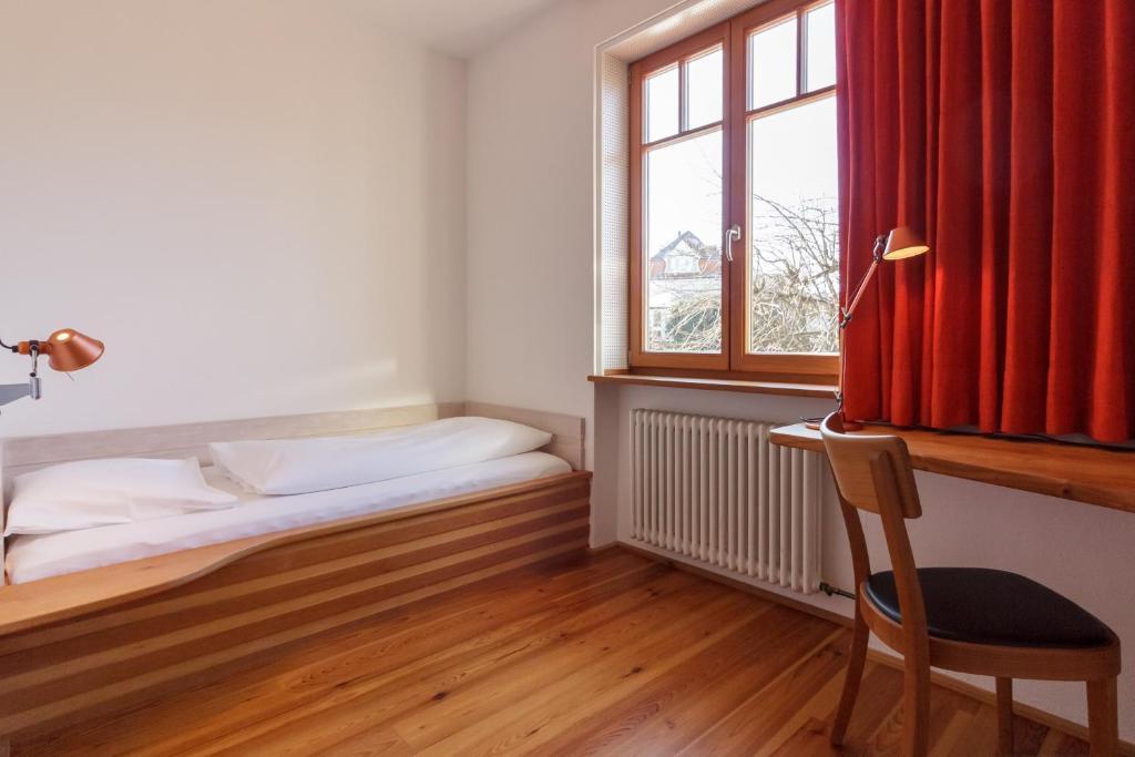 Gallery image of BIO Hotel Alter Wirt